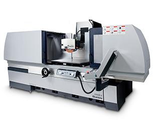 Surface Grinder - Machine Tool Division - Okamoto on